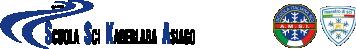 Scuola Sci Kaberlaba Asiago Logo