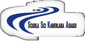 scuola sci kaberlaba logo piccolo