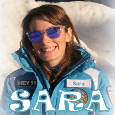 SARA CANTELE