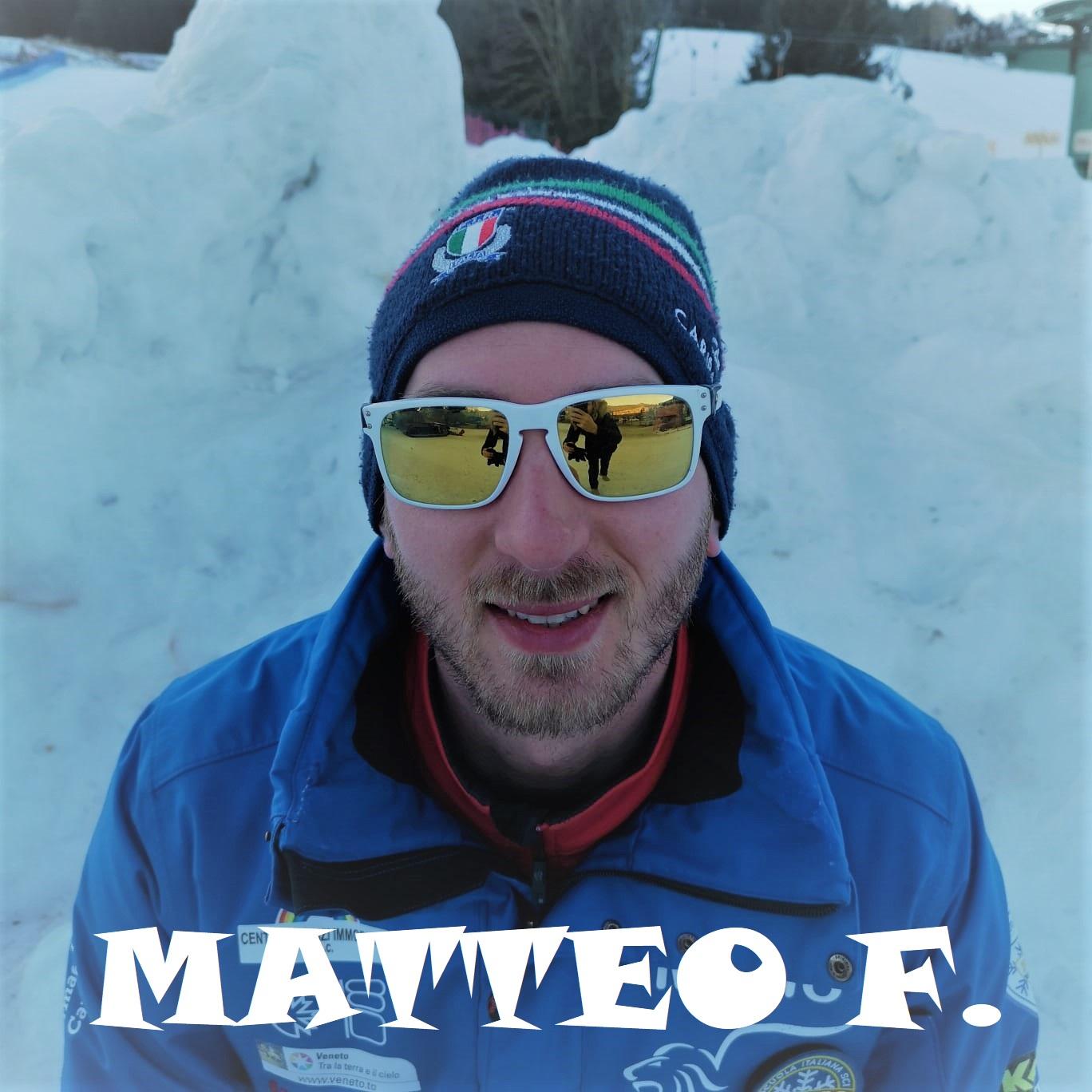 MATTEO FINCO